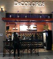 DeColores Burrito Joint