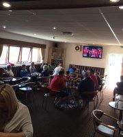 Stebonheath Sports Bar