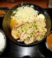 Curry Noodles Minowa, Akasaka