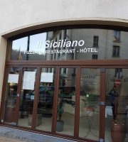 Hotel Ristorante Il Siciliano