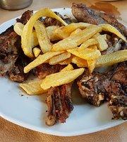 Taverna Meteora Vavitsas