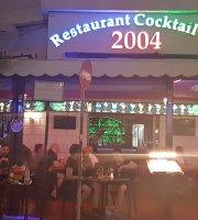 2004 Restaurant & Cocktail Bar