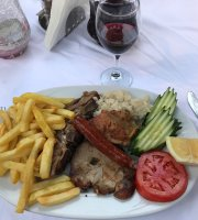 Arokaria - Restaurant - Cafe