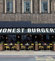 Honest Burgers - Borough