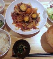 Obon de Gohan Sannomiya Opa2