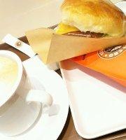St. Marc Cafe Tamachi Ekimae