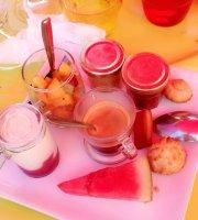 Brasserie Les Cocottes Champetres Dirigee Par Valerie Cabezas