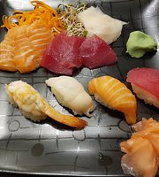 Nanaki Sushi