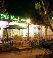 Pho Xanh Coffee