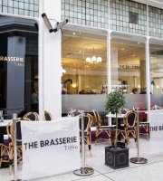 The Brasserie by Tiffin