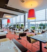 Restaurant in Qubus Hotel Krakow
