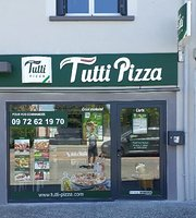 Tutti Pizza Cazères