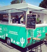La Jalapena Food Truck