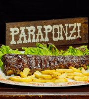 Paraponzi Steak House Birreria