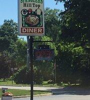 Spangler's Hilltop Diner