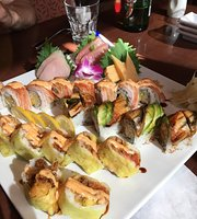 Zen Asian Sushi Bar and Grill