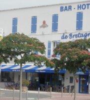 Hotel de Bretagne Bar
