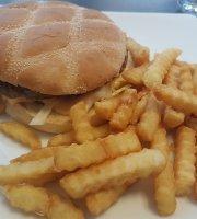 På Hjørnet Burger og Grill