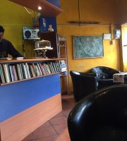 Cafe Entrevientos