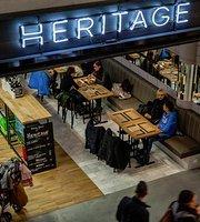 Heritage Shop & Wine Koszyki