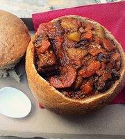 Street Food Karavan