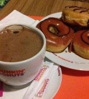Dunkin' Donuts Kelapa Gading