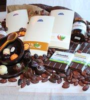 Schokoladerie de Prie