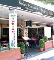 Taste of India Santa Ponsa