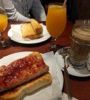 Cafetaria Marbella