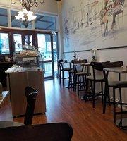 Olivia Spring Cafe
