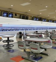 Bowling Snack Bar