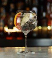 Mango Gin Bar