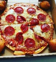 Borden's Pizza