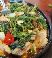 Alam Indah Restaurant