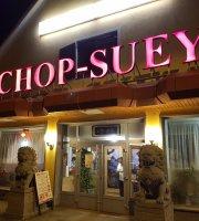 Chop Suey - Wok & Grill Restaurant