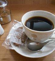 Cafe Kobo Misuzu, Asahikawa
