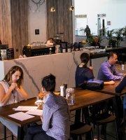 Liberty Cafe & Bar