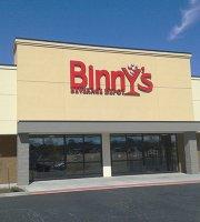 Binny's Beverage Depot Bloomington