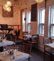 Restaurant La Couquerie