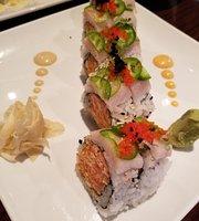 Fah Asian Bistro & Sushi Bar