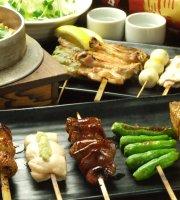 Sumiyaki Kaminari Tatemachi