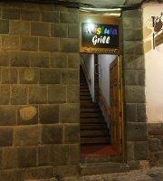 Mistura Grill Restaurant