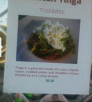 Tropical Tacos Florida