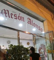 Meson Alonso
