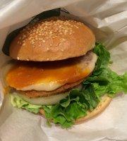 Freshness Burger, Asakusa Kokusaidori