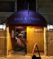 Ball and Chain Grill