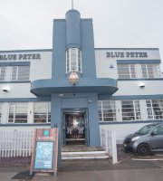 The Blue Peter Stonehouse Pizza & Carvery