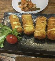 Yummy Q Yakitori