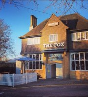 The Fox Stonehouse Pizza & Carvery