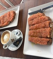 Cafeteria Vista Alegre